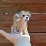 miniatur hasonmas szobor