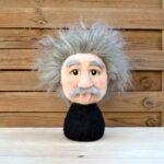 tunemezelt Einstein